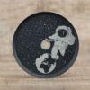 Alpha Hookah Kohleteller-Astronaut1 - Shisha-Dome
