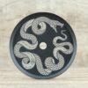 Alpha Hookah Kohleteller-Schlange - Shisha-Dome