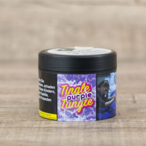 Maridan Tabak-Tingle Tangle Purple 200g - Shisha-Dome