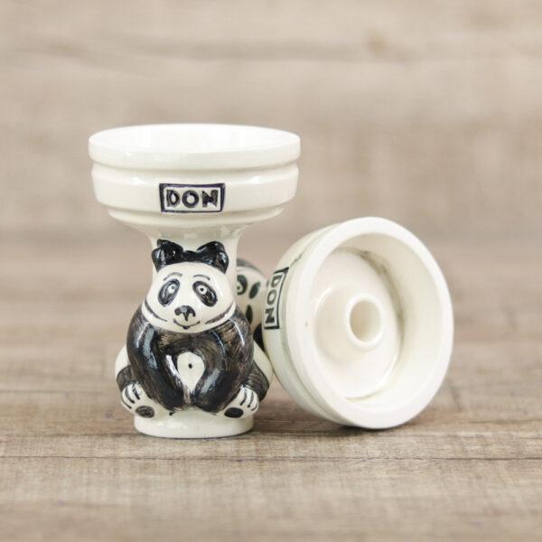 Don Hookah Phunnel-Panda - Shisha-Dome