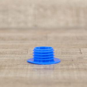 Ersatzdichtung für Steckbowl 45mm Blau