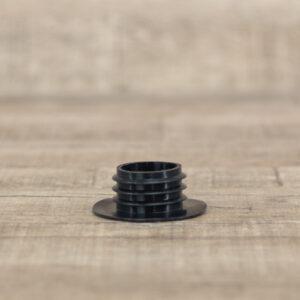 Ersatzdichtung für Steckbowl 45mm Schwarz