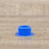 Ersatzdichtung für Steckbowl 50mm Blau
