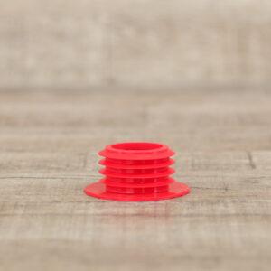 Ersatzdichtung für Steckbowl 50mm Rot