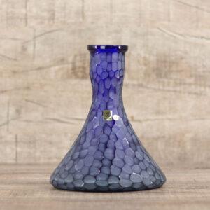Caesar Crystal Bohemiae-Marble Blue - Shisha-Dome