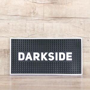 Darkside-Abtropfmatte - Shisha-Dome