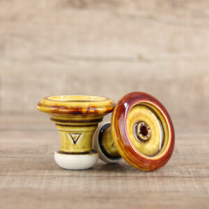 Amfora Basic Phunnel-Honey - Shisha-Dome
